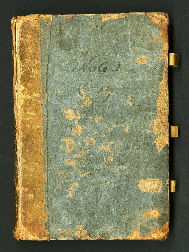 Rafinesque_1818
