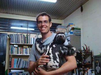 Fernando Jerep. Image courtesy of Fernando Jerep.