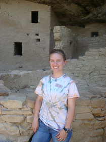 Maggie at Mesa Verde_small