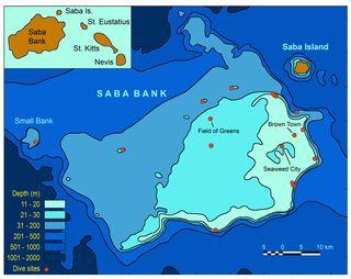 Saba Bank