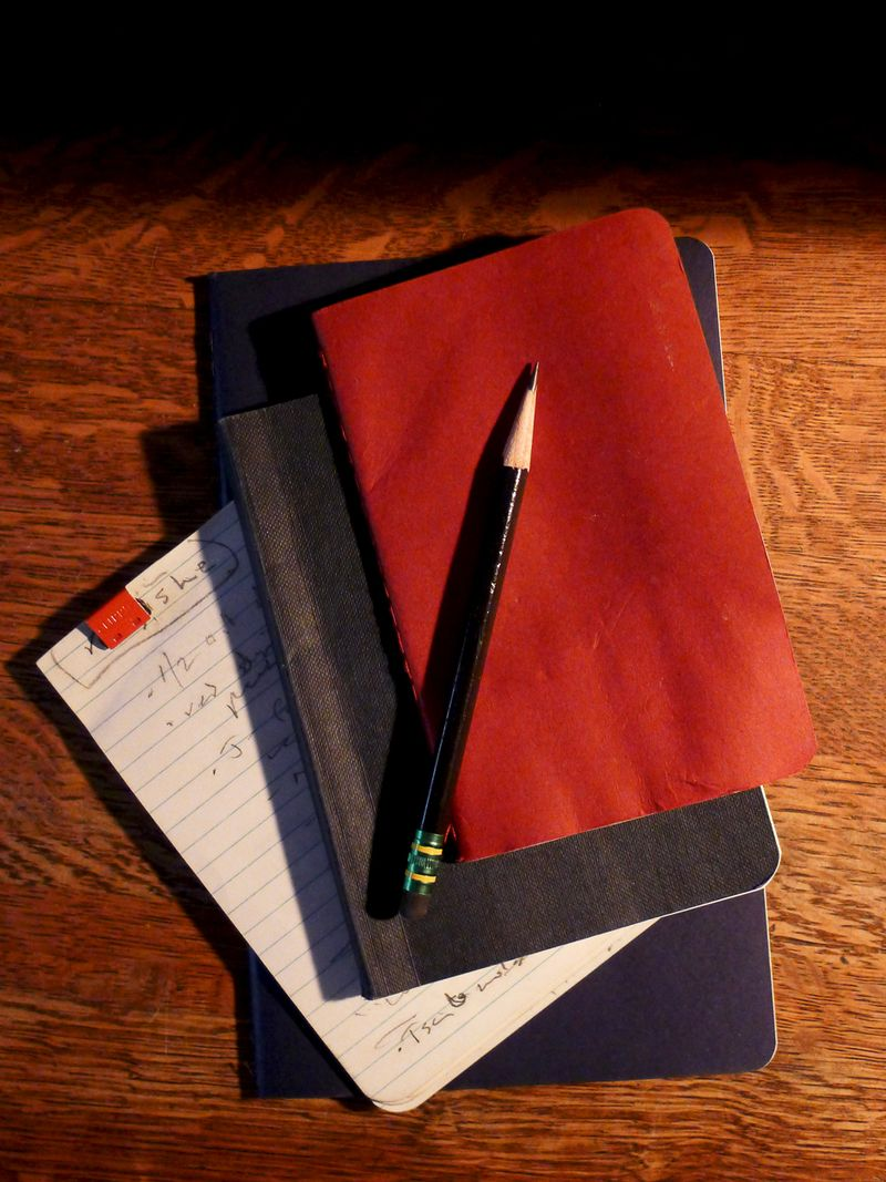 Notebooks+