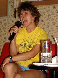 CherylKaraoke