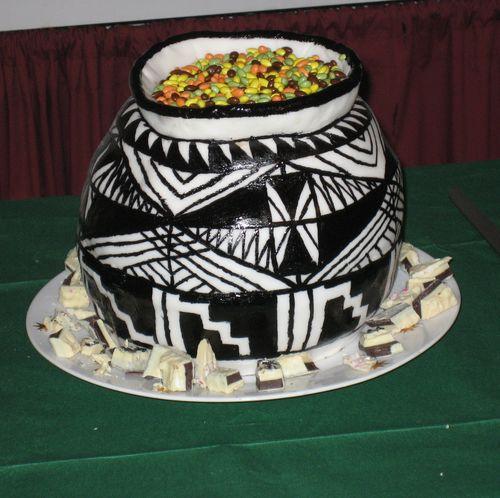 2006 cake crop
