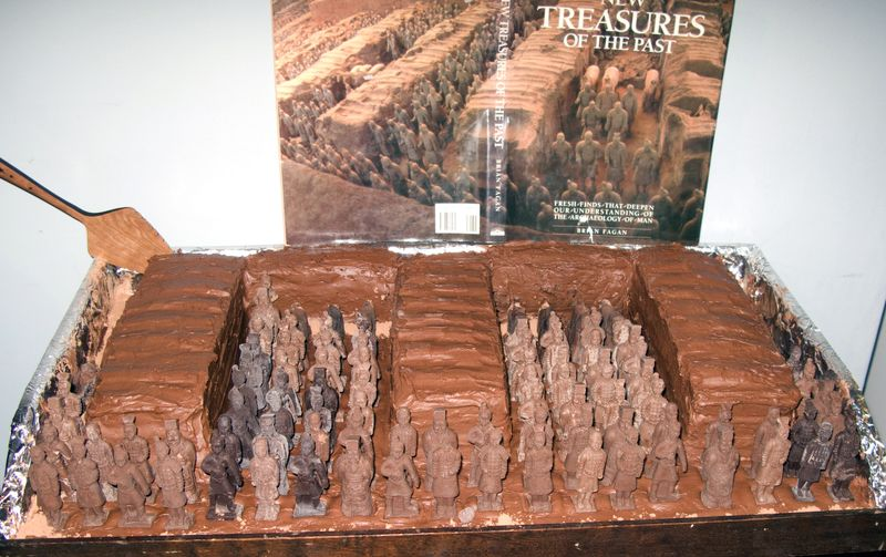 2008 cake crop