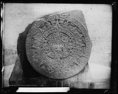Azteccalendarstone