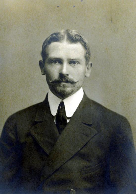A.H. Clark