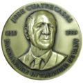 José Cuatrecasas Medal for Excellence in Tropical Botany