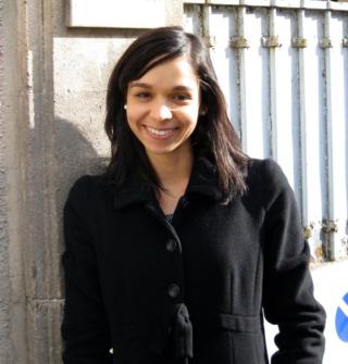 Caroline Puente
