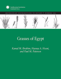 Grasses of Egypt