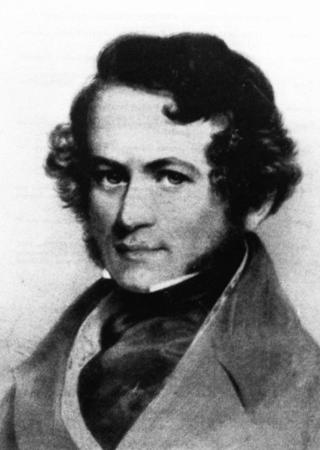 Robert Hermann Schomburgk (1804-1865)