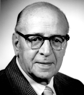 Jose Cuatrecasas at the Smithsonian in the 1970s.