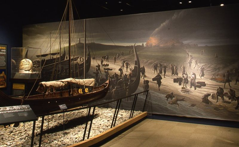 Viking Exhibit041