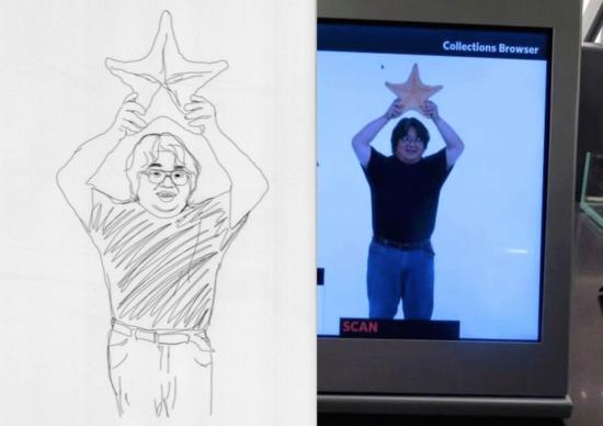 A Star Star