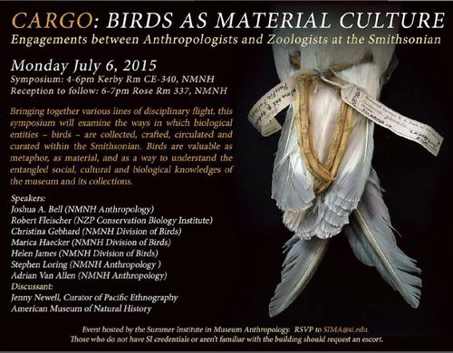 Cargobirdsasmaterialculture