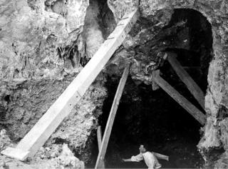 Cumberland Cave Man (1)